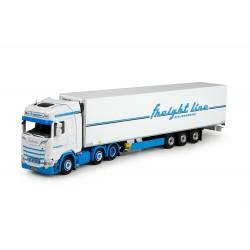 Tekno 75308 Freightline