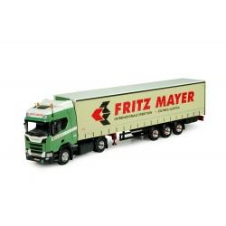 Tekno 75119 Fritz Mayer