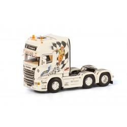 WSI 01-1750 LF Transporte