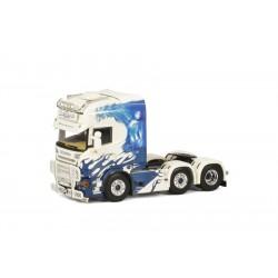 WSI 01-1843 MG Trucking