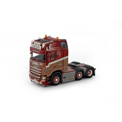 Tekno 76423 Ronny Ceusters