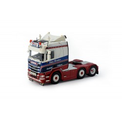 Tekno 76804 Peter Wouters