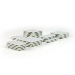 Tekno 61956 Stelcon Plates