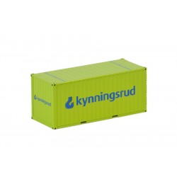 WSI 01-3490 Kynningsrud