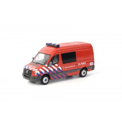 WSI 04-1050 Brandweer