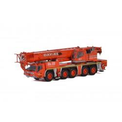 WSI 51-2032 Davies Crane Hire